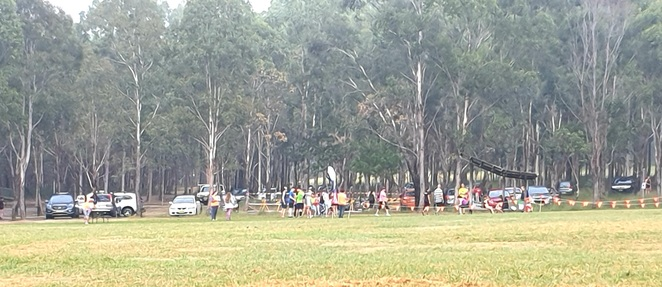 Parkrun, free,community, fun, family, Rouse Hill