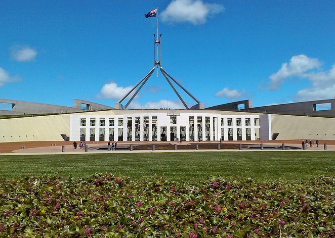 parliament house, canberra, top tourits attractions, ACT, things to do, canberra,