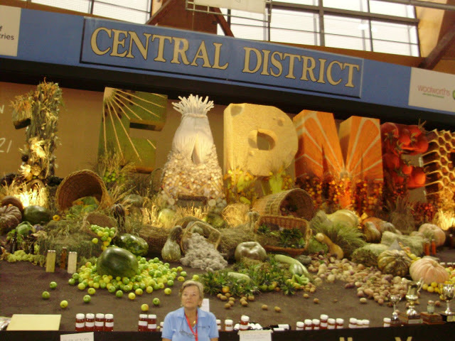 Discount Tickets For Sydney Royal Easter Show 2013