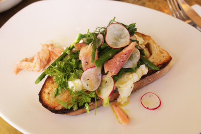 smoked trout, mocan green grout, canberra breakfast spots, best breakfast in canberra, canberra cafes, canberra coffee