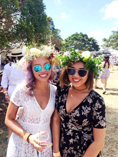 So Frenchy So Chic in the Park 2018