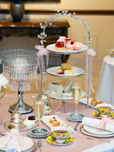stamford plaza, mothers day high tea