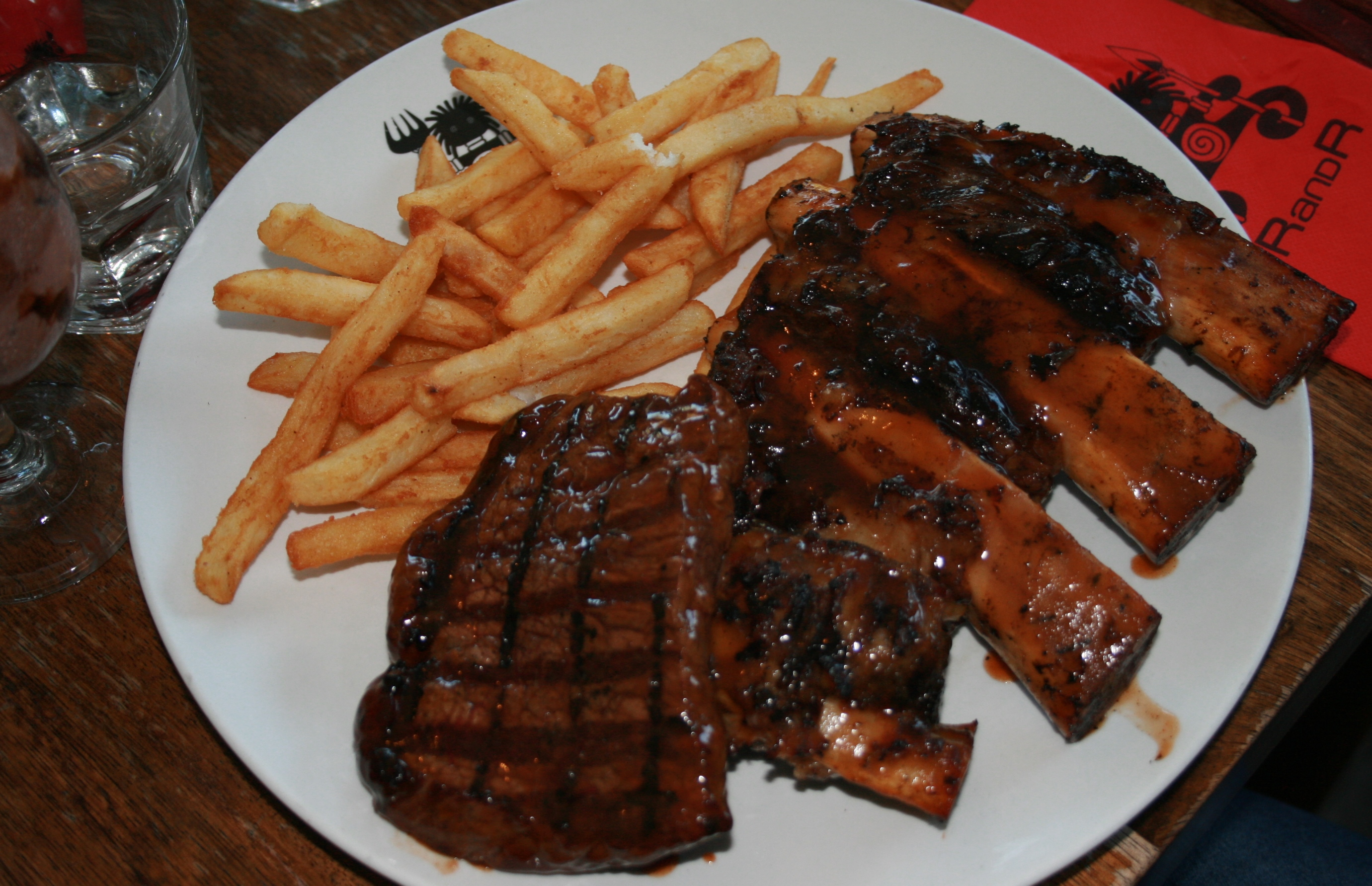 Ribs And Rumps Bar Grill Sydney