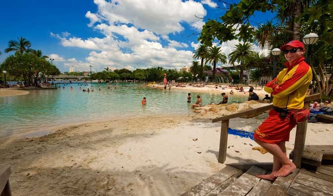 Best Free Swimming Spots Within An Hour Of The Brisbane Cbd Brisbane