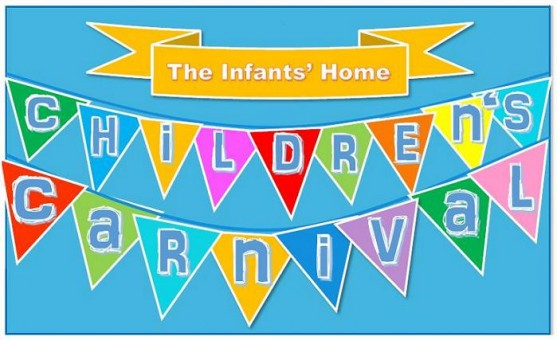 the infants home childrens carnival