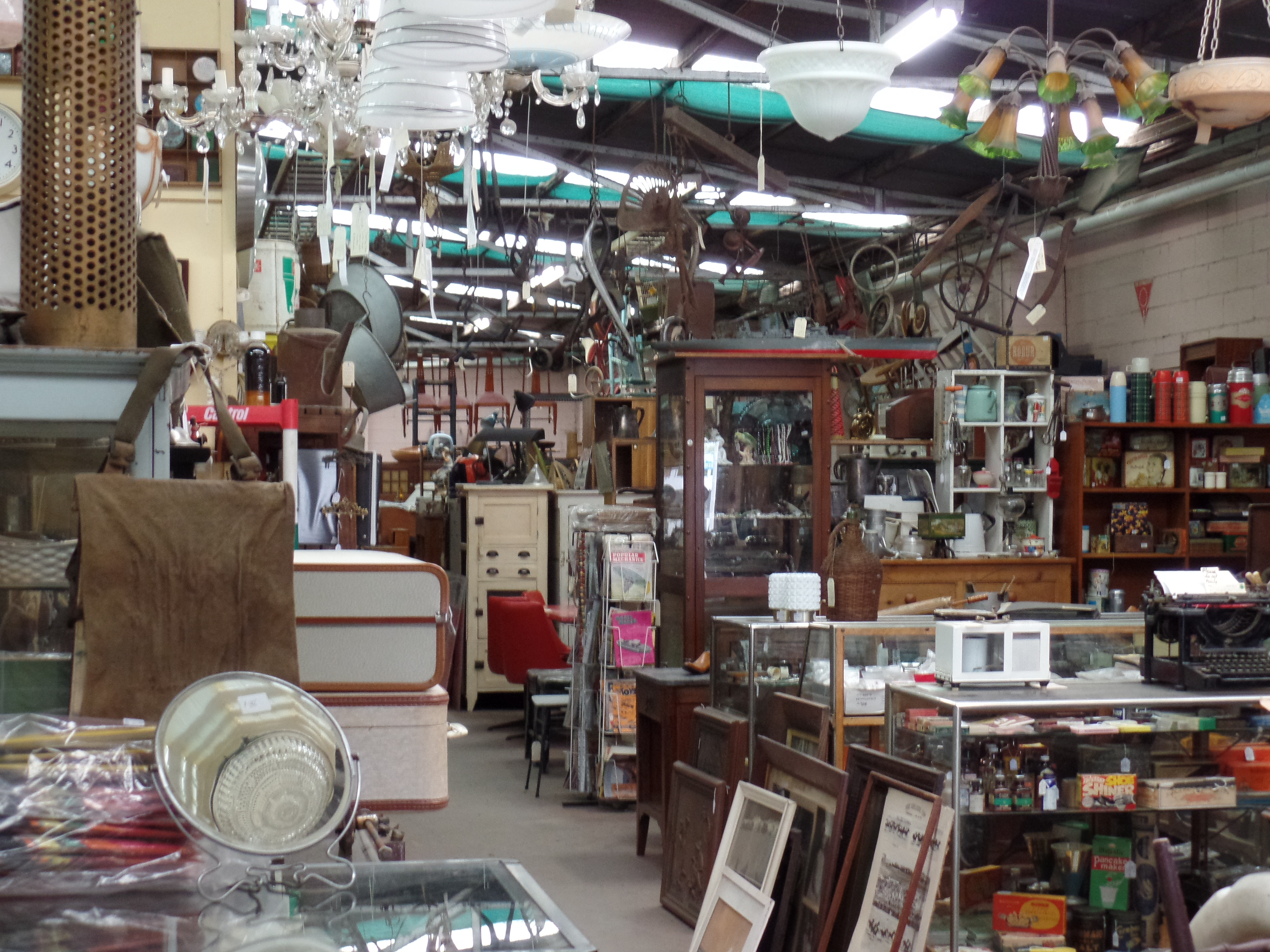 Lost Ark Antiques Amp Collectables Melbourne