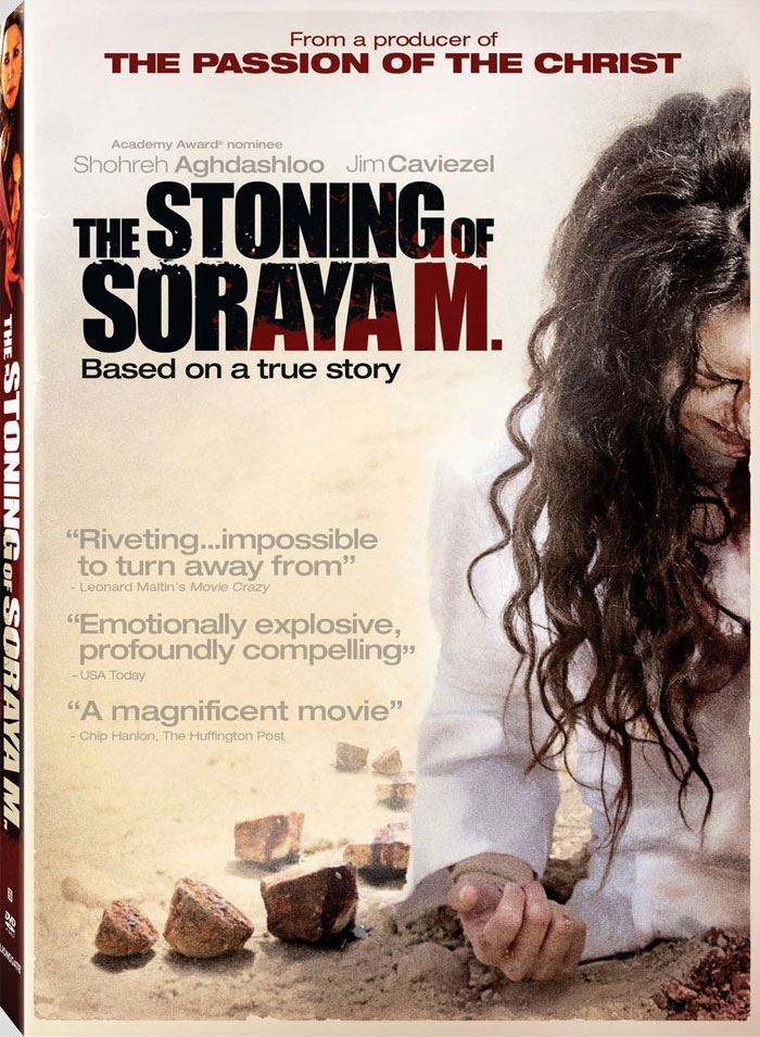the story of soraya m film review essay Based on freidoune sahebjam's international best-seller of the same name ( 1994), the stoning of soraya m is a poignant and tragic reminder.
