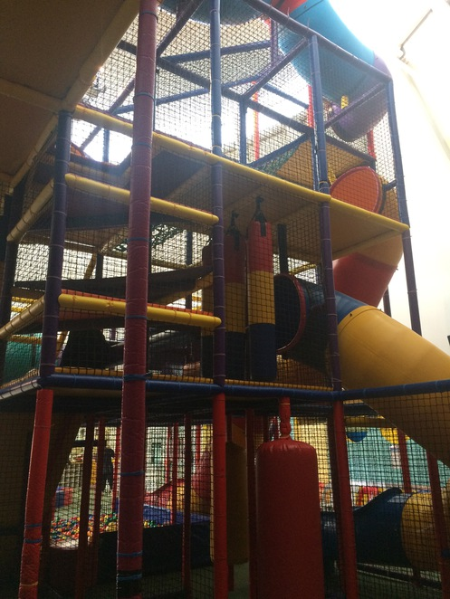 Tumblers Kids Gym, Riverton Leisureplex, Kids Gyms Perth, Play Centres South of Perth, Gyms for Kids Perth