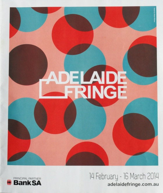 Adelaide Fringe festival The Garden of Unearthly Delights Rymill Park East terrace Adelaide Gluttony Bank SA free concerts The Garden sessions comedy music cabaret circus physical theatre Cal Wilson Hannah Gadsby Dan Sultan James Reyne Josh Pike Limbo Chris Taylor and Andrew Hansen Heath Franklin Tom Gleeson Wil Anderson Dave Hughes Sam Simmons Charlie Pickering