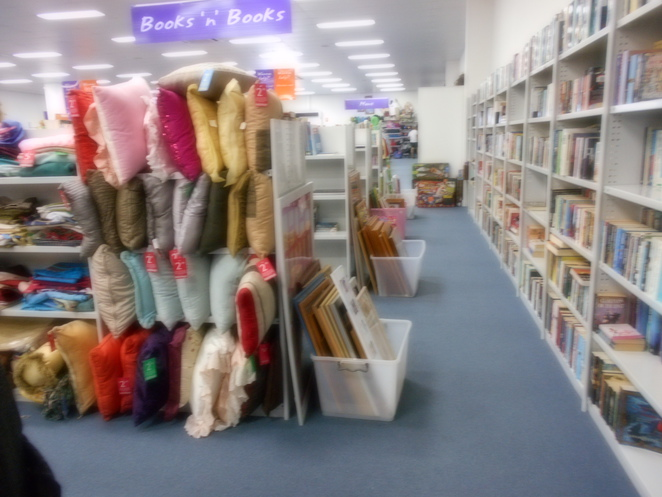 Beenleigh Endeavour, collectibles, Op Shop, secondhand