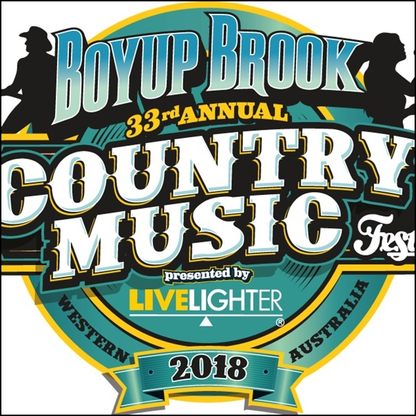 Boyup,Brooke,Country,Music,Festival