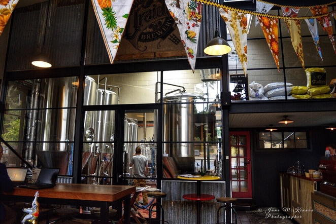 brewery adelaide hills
