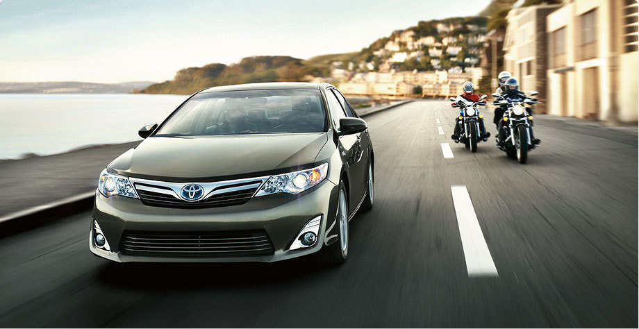 9 safest cars to buy and drive everywhere for Toyota motor company usa