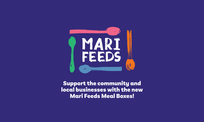 central west launches mari feeds, central west shopping centre maribyrnong, healthy habits, health and wellbeing, ispt, maribyrnong city council, vic health, mari feeds meal boxes,, fresh produce, centre retailers, braybrook, maidstone, west footscray, fresh fruit, vegetables, recipe cards