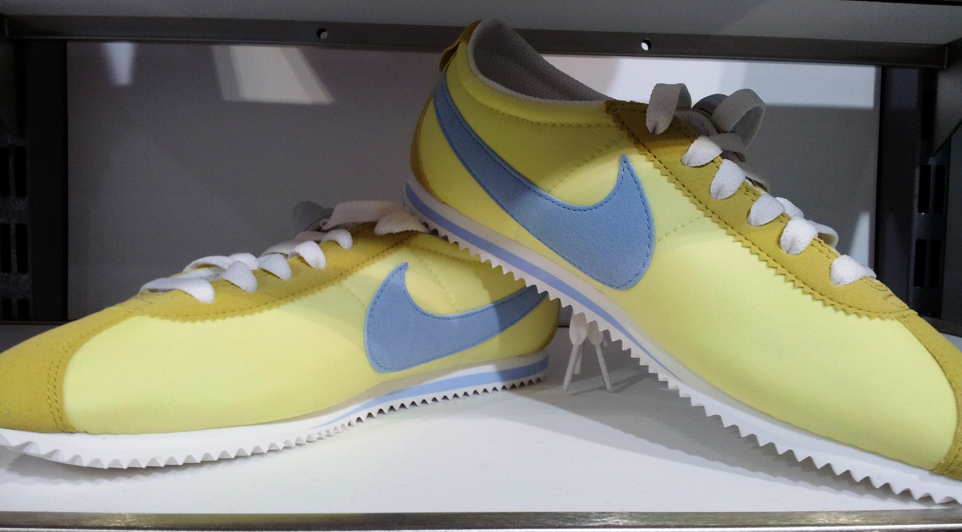 Nike Factory Store - Uni Hill Factory Outlets - Melbourne