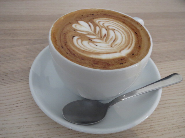 Coffee in Common, Adelaide