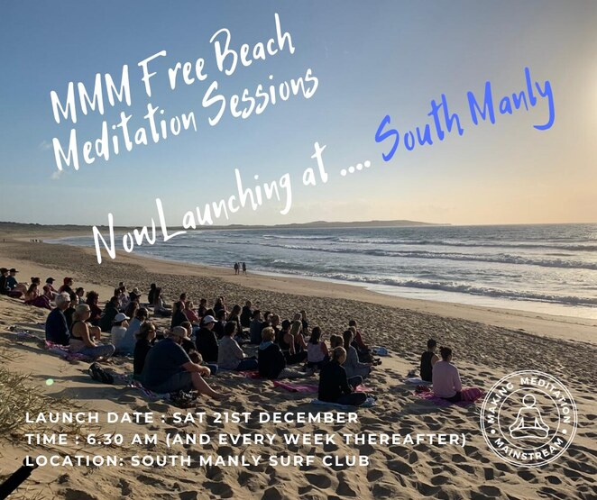 Community Events, Free, Health & Beauty, Beaches, Near Sydney, Manly, NSW, Outdoors