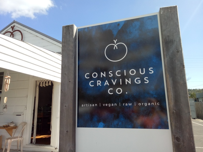 conscious cravings co. vegan plant-based artisan food lunch brunch moorooduc mornington peninsula victoria australia