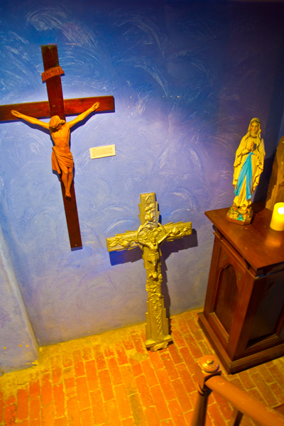 daylesford, convent, gallery, museum, artefacts, religious, historic,