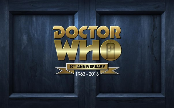 Doctor Who, Annivesary, 50th. Television,
