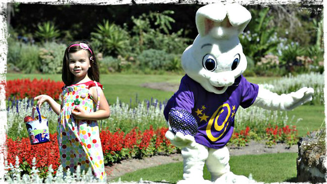 easter, easter egg hunt, the royal childrens hospital, good friday appeal, charity, fundraiser, cadbury, werribee mansion, cadbury easter egg hunt and family picnic, werribee