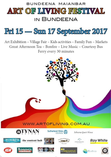 Festivals, Free, Bundeena, Art, Music, Markets, Family, Kids, Workshops, Competitions