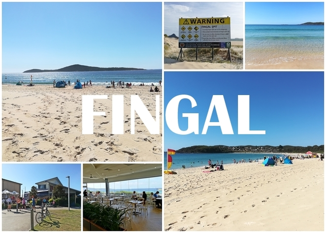 fingal bay, beaches, popular beaches, port stephens, nelson bay, flags, surf beaches, wheelchair accessible, NSW, australia, saltwater restaurant, longboat cafe,