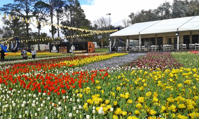 floriade, 2016, canberra, ACT, events, september
