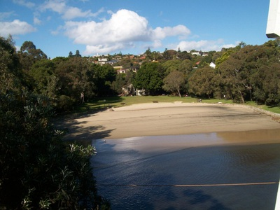 Free things to do in Sydney this weekend - Parsley Bay Reserve