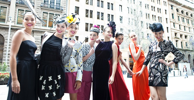 gpo sydney melbourne cup spring carnival