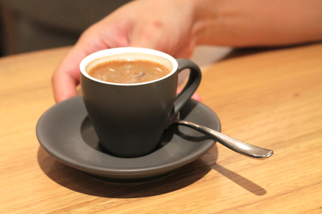 greek coffee, alpha coffee, coffee sydney
