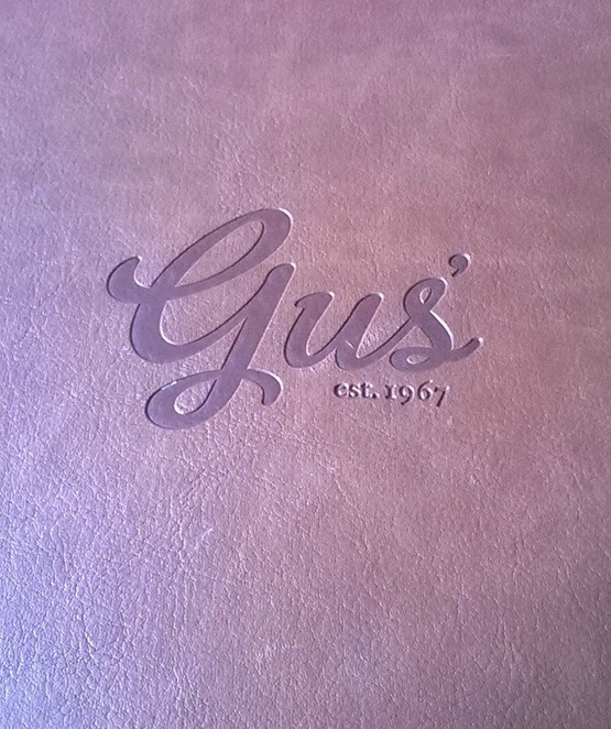 Gus' Cafe Canberra