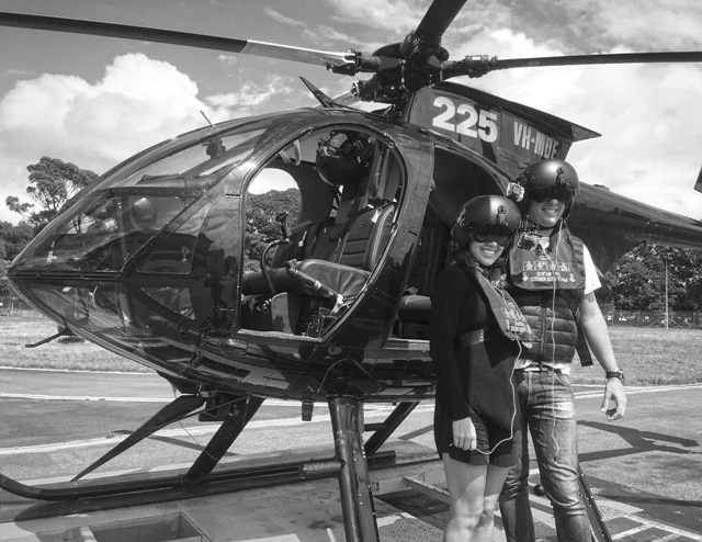 Helicopter,adventure