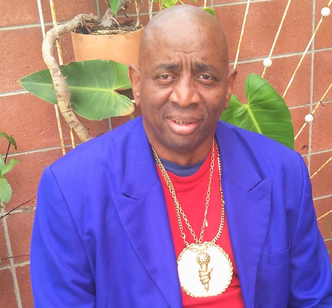 Herb Armstrong brings New Orleans Jazz to Adelaide Fringe