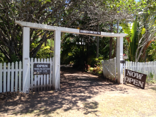Heritage Listed, Ghosts, Devonshire Tea, Howard, Maryborough