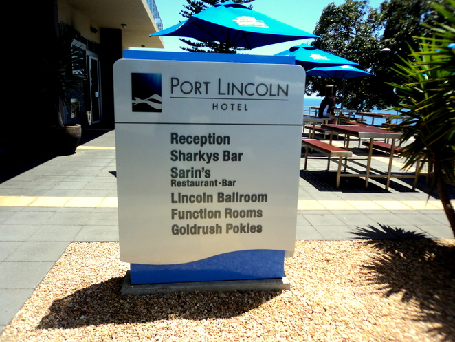 real estate port lincoln rentals