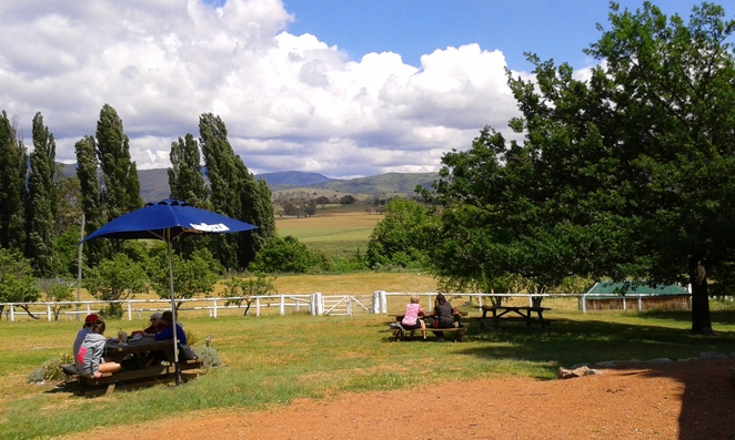lanyon cafe, tuggeranong, canberra, ACT, lanyon homestead, historic houses, breakfast, lunch,