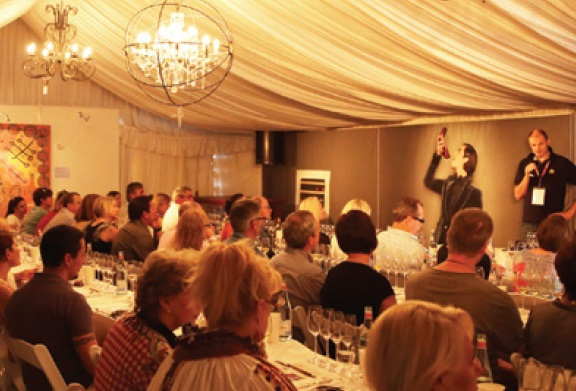 masterclass noosa international food wine festival