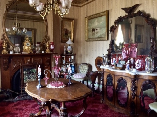 Monte Cristo Junee, haunted house near Canberra, ghost tour near Canberra, historic house Junee, day trips from Canberra