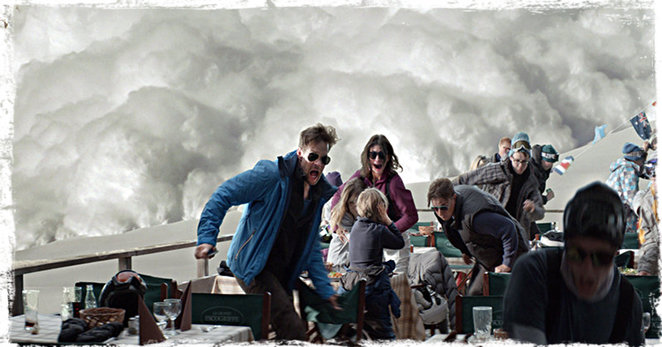 movie, movie review, film, film review, force majeure, swedish film, foreign movie