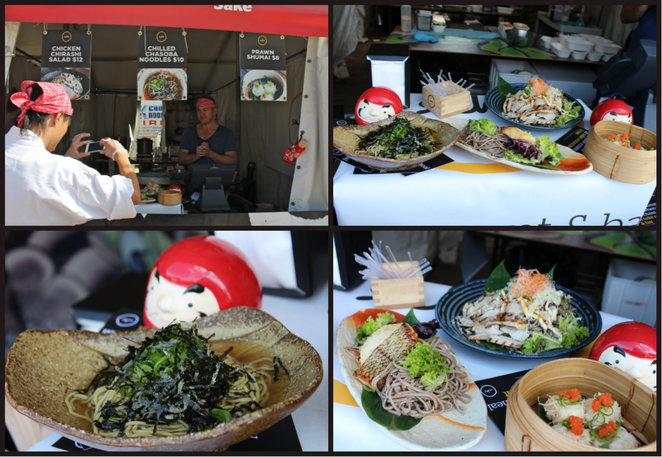noodle, citi, asian hawker food, asian street food, night noodle market, birrarung marr, food festival, the age good food guide,