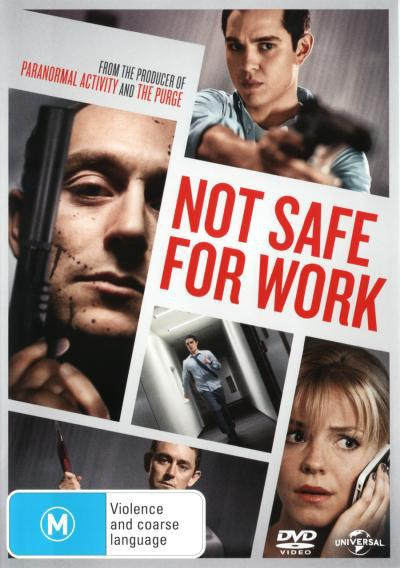 Not Safe For Work Film Review