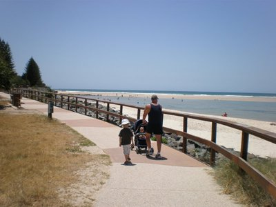 Caloundra Boardwalk