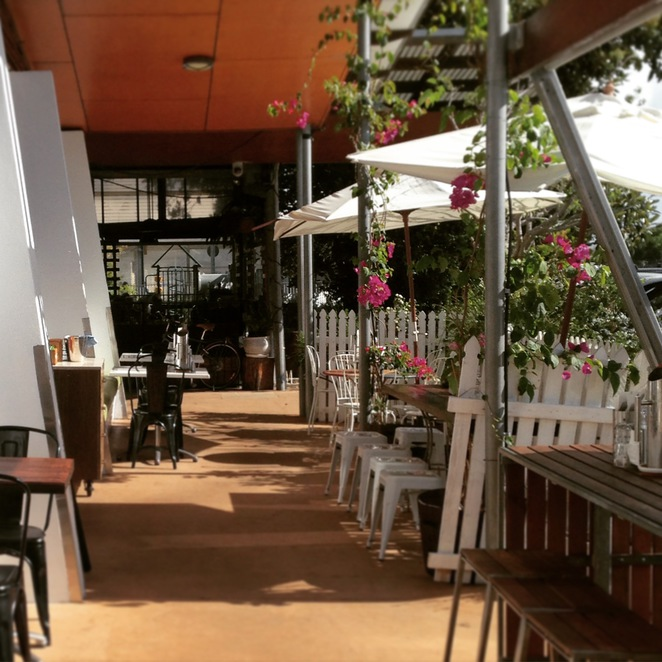 Casuarina Estate Restaurant Cafe