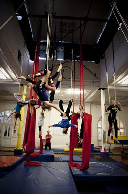This image is from the WA Circus School website.