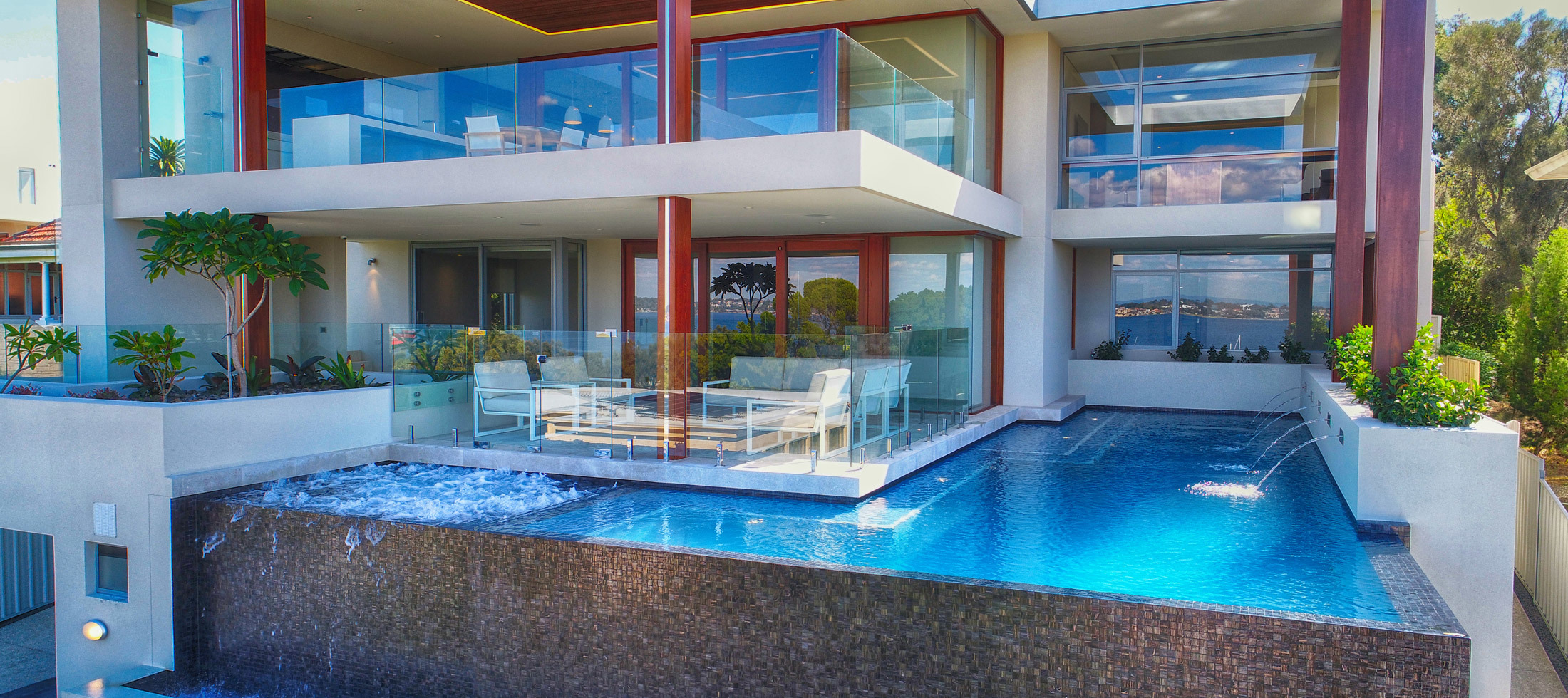 SPASA WA Pool Spa & Outdoor Living Expo - Perth on Outdoor Living Pool And Spa id=38393