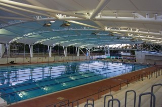 rockhamton, Lane4Aquatics, swimming in Rockhampton, Rockhampton aquatic leisure centre