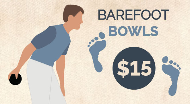 RUC barefoor bowls, canberra, boys day out, ACT, lawn bowls,