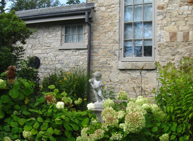 Ruthven, kitchen, garden, historic, river, heritage, tour,