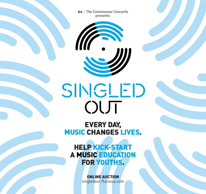 singled out exhibition at tcc